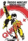 Freddie Tribute DVD megjelenés