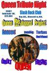 Farsangra bedugja a Queen Unplugged
