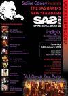 Január 24-én Londonban színpadra lép Roger Taylor