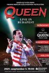 Queen-est a Pólusban szeptember 3-án!